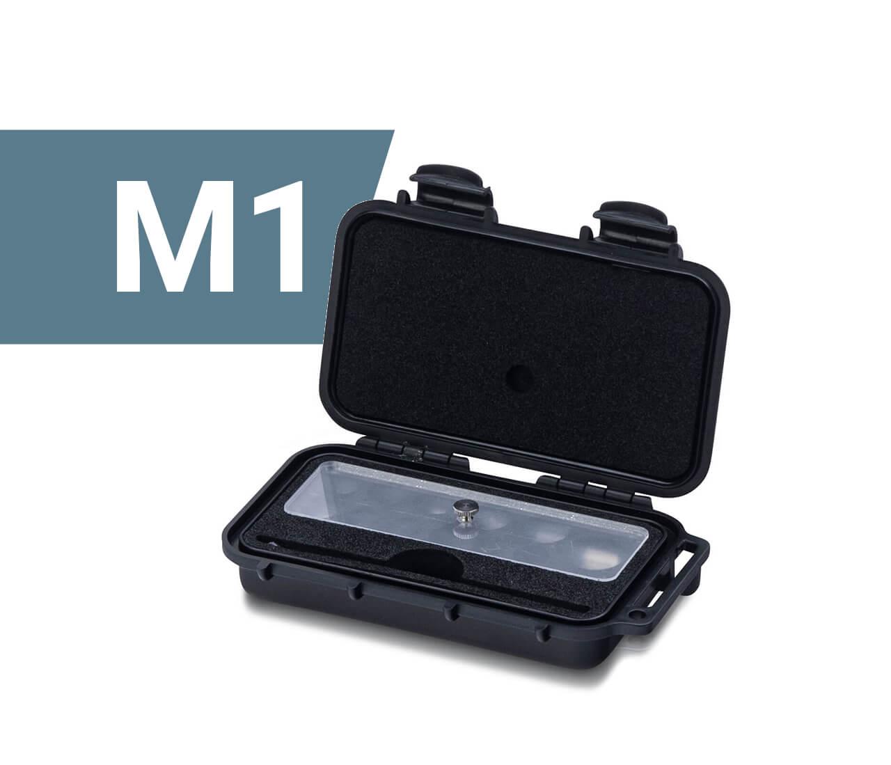M1 weight set