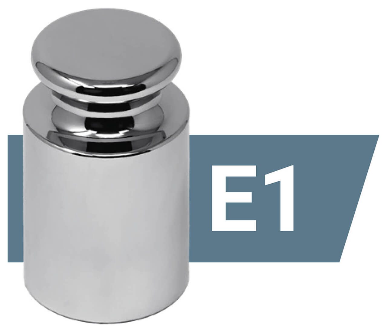 E1 Solid Single Weight