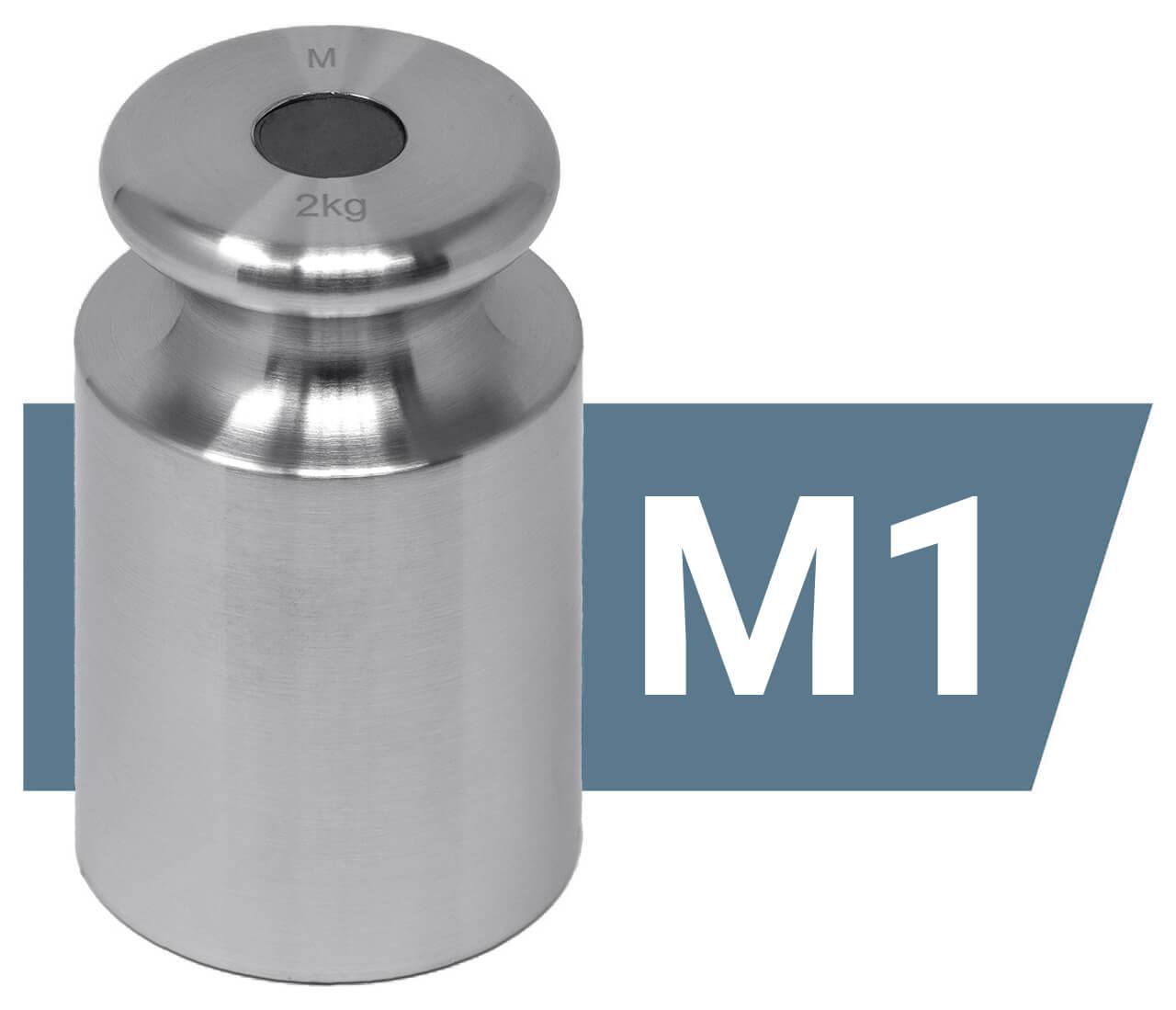 M1 Einzelgewicht